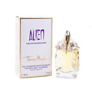 Thierry Mugler Alien Eau Extraordinaire - 30ml Eau De Toilette Refillable Spray