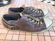 Belstaff Sneakers / Chucks braun Gr.42