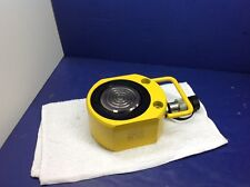 ENERPAC RSM750 NEW! Hydraulic Cylinder,75 tons,5/8in. Stroke