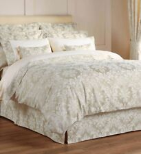 Christy Serena Oxford Pillowcase Pair 50 x 75 + 4cm