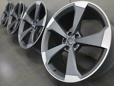 20 Zoll Original Audi A5 S5 F53 F57 F5 A4 S4 8W Rotor II S-LINE 8W0601025CF Neuf