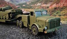 Dinky/Super Toys /MIGHTY ANTAR truck + Centurion Tank..