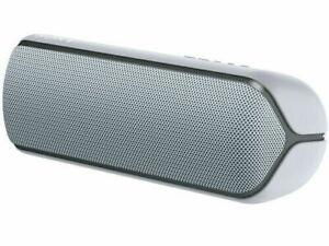 SONY XB-32 EXTRA BASS Wireless HD Sound Bluetooth Speaker (GREY) OPEN BOX