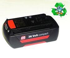 Original Bosch Akku 36 V Li 1,3 Ah Compact AHS  ART GBH  Rotak ( BTI )-36 Volt)