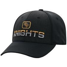 UCF T-Shirt  Establishment Wordmark Heathered Tee Central Florida Knights
