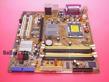 *NEW unused ASUS P5GC-VM PRO Socket 775 Micro ATX MotherBoard  Intel 945GC