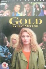 BAND OF GOLD / GOLD - Series 3 - Complete (DVD, 2-Disc Set.) . FREE UK P+P .....