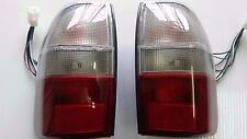 Mitsubishi L200 Strada Rear Tail Light Lamp 1995-2005 Triton MK With Harness NEW
