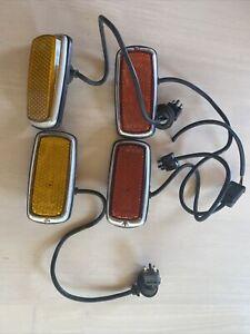 MERCEDES BENZ W113 230 SL250 SL 280SL SIDE MARKER LIGHT