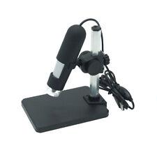 I38 1000X 2MP 8-LED Digital USB Mikroskop Endoskop Lupe Kamera mit Ständer