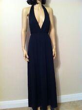 Retail $485  Michael Kors Black Dress Cover-up Size M NWT