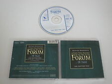 STEPHEN SONDHEIM'S/A FUNNY THING HAPPENED ON THE WAY TO THE FORUM(VSD-5707) CD