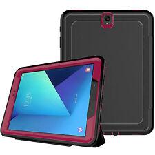 Cubierta para Samsung Galaxy Tab S3 9.7 sm-t820 t825 Protección Funda Estuche
