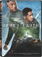 After Earth (DVD, 2013, Includes Digital Copy; UltraViolet) - NEW!!
