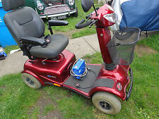 Invacare Mobility Scooters with Swivel Seat