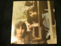 Loggins & Messina Mother Lode 1st pressing LP Columbia PC-33175 1974 VG+