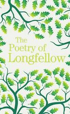 The Poetry of Longfellow Paperback Book