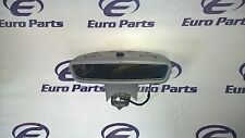 MERCEDES GENUINE W211 VIEW INTERIOR MIRROR A2118100217 / A 211 810 02 17