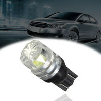 2x T10 W5W 194 168 LED COB Interior Canbus Side Light Wedge Bulb Lamp 12V 6000K