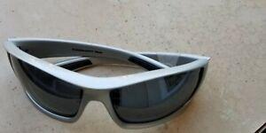 Tifosi Dolomite Sunglasses, incl Hard Case, Clear Red Smoke Lenses