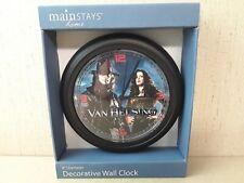 Van Helsing Decorative Wall Clock
