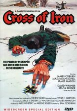 Cross of Iron [New DVD] Special Edition, Widescreen