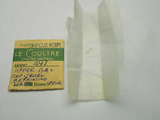 JLC LE COULTRE FUTUREMATIC 497 UPPER BALANCE CAP JEWEL SPRING PART 3702 KIF X 1