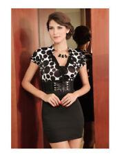 Unbranded Polka Dot Formal Clothing for Women