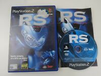 PLAYSTATION 2 / PS2 Riding Spirits (Sony PlayStation 2, 2002) - Complete
