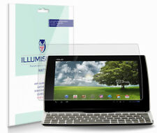"iLLumiShield Matte Screen Protector 2x for ASUS Eee Pad Slider 10.1"" (SL101)"