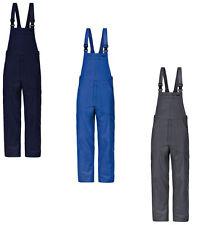 BASIC Latzhose Arbeitshose Berufshose Hose Blaumann Arbeitskleidung Berufhose