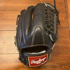 "Rawlings Gold Glove RGG1175 11.75"" Baseball Opti-Core Series Mitt Mod Trapeze"