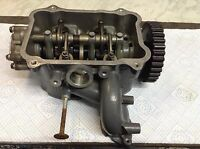 Yamaha 9.9Hp Four Stroke Outboard , Boat Engine ,Cylinder Head With Oil Pump