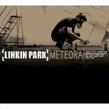 LINKIN PARK - METEORA NEW CD