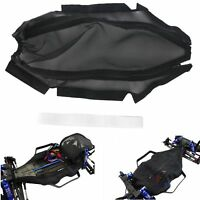 Chassis Dust Cover Resist Dirt Guard 1/10 Slash 4x4 LCG Rally für Traxxas RC #MV