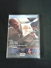 Dr. Leonard Scott, Bishop Leonard Scott - Be Lifted Up DVD New factory sealed