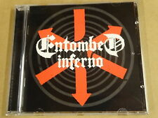 CD / ENTOMBED - INFERNO