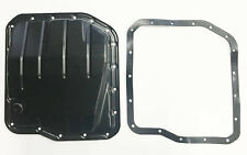 TRANSMISSION OIL PAN FOR TOYOTA CAMRY SIENNA SOLARA AVALON 2003-13 WITH GASKET _