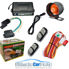 Remote Car Alarm And Immobiliser, Anti Hijack,Boot Release Latest Model Sliders