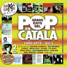 GRANS EXITS DEL POP EN CATALA VARIOS (1960-1975)-2CD