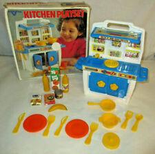 Vision Toys 5850 Kitchen Playset w Box