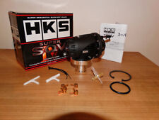 HKS SSQV Blow Pop Off A3 S3 A4 S4 GTI R32 VR6 G40 G60 16V RS3 Turbo UmluftVentil