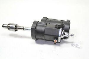 Spyke starter motor Evo Harley FXRD FXRP FXLR FXRT FXR EPS23941