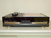 Harman/Kardon CDR2 CD-Recorder, Laser justiert neue Riemen, FB&BDA, 2J.Garantie