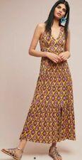 Anthropologie Luella Maxi Dress by Maeve Size MEDIUM~NEW