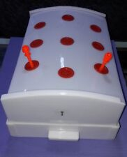 Laparoscopic Endo training box with all instrument