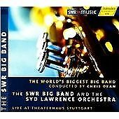 The World's Biggest Big Band, The SWR Big band, Syd Lawrence O CD | 401027602445