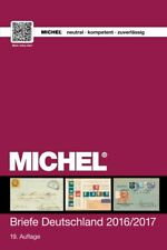 MICHEL-Briefe-Katalog Deutschland 2016/17 (6004-2016)