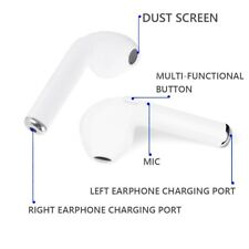 Audífonos Inalámbricos Por Bluetooth Auriculares Estéreo Y Deportivos