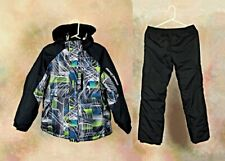 Zero Exposure Jacket Youth Size Large 14-16 With Sport Essential Snow Pants